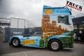 Show Truck TGP--8388