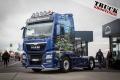Show Truck TGP--8399