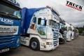 Show Truck TGP--8596
