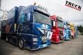 Show Truck TGP--8598