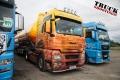 Show Truck TGP--8601