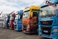 Show Truck TGP--8603