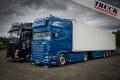 Show Truck TGP--8604