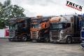 Show Truck TGP--8609