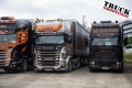 Show Truck TGP--8611