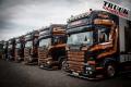 Show Truck TGP--8615