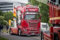 Show Truck TGP--8618