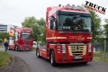 Show Truck TGP--8619