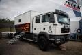 Show Truck TGP--8620