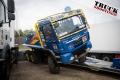 Show Truck TGP--8623
