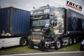 Show Truck TGP--8643