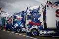 Show Truck TGP--8645