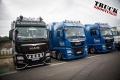 Show Truck TGP--8666