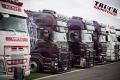 Show Truck TGP--8674