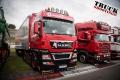 Show Truck TGP--8686