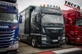 Show Truck TGP--8693