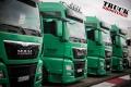 Show Truck TGP--8697