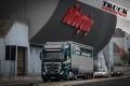 Show Truck TGP--8709