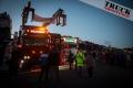 Show Truck TGP--9105