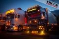 Show Truck TGP--9114