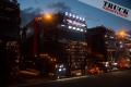 Show Truck TGP--9127