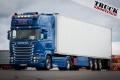 Show Truck TGP--9235