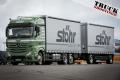 Show Truck TGP--9239