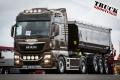 Show Truck TGP--9263