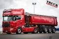 Show Truck TGP--9264