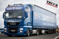 Show Truck TGP--9282