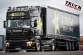Show Truck TGP--9285