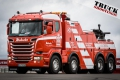 Show Truck TGP--9287