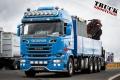 Show Truck TGP--9292