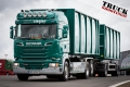 Show Truck TGP--9303