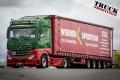 Show Truck TGP--9304