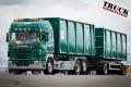 Show Truck TGP--9307