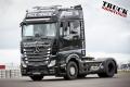 Show Truck TGP--9325