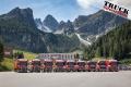 Braunegger Transporte Axams Tirol Scania Volvo