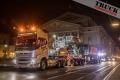 Schwertransport Wallek & Geser Volvo -7886