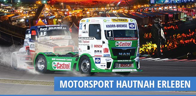 Truck Grand prix Nürburgring